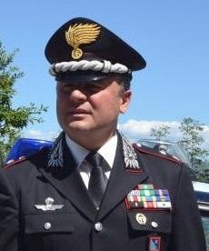 Maggiore Salvatore Vitiello