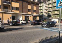 intervento carabinieri