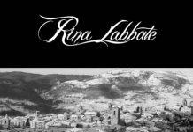 libro di Rina Labbate 2018 - copertina