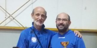 tennistavolo Eugenio Di Cesare