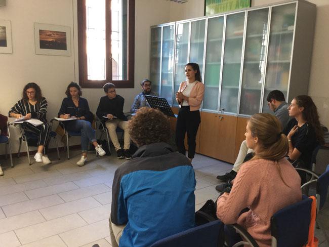 Alfano Debate Padova
