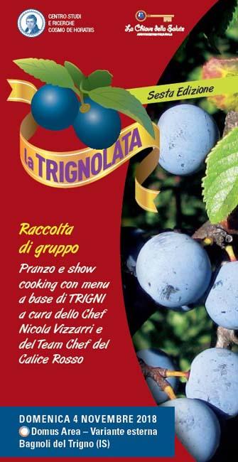 la trignolata