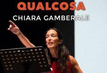 Chiara Gamberale Qualcosa