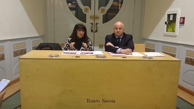 conferenza stampa stagione teatrale