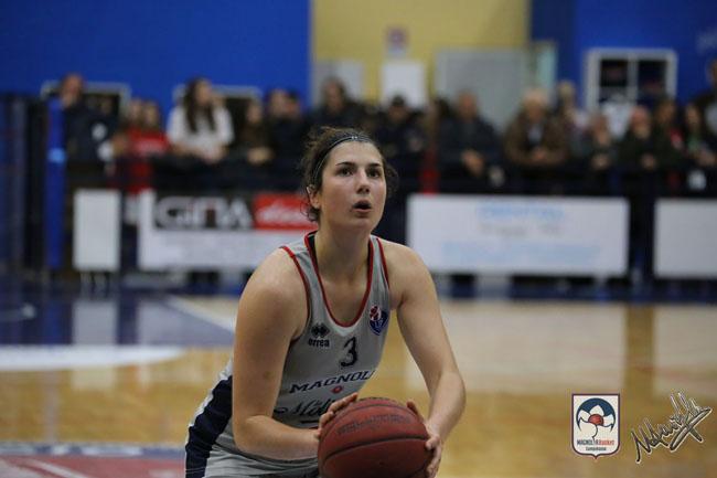 Sofia Marangoni