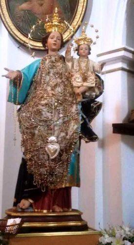 Furto dell'oro della Madonna, condannato ex parroco