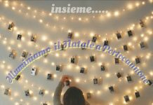 Illuminiamo il Natale a Portocannone, un'iniziativa dei cittadini