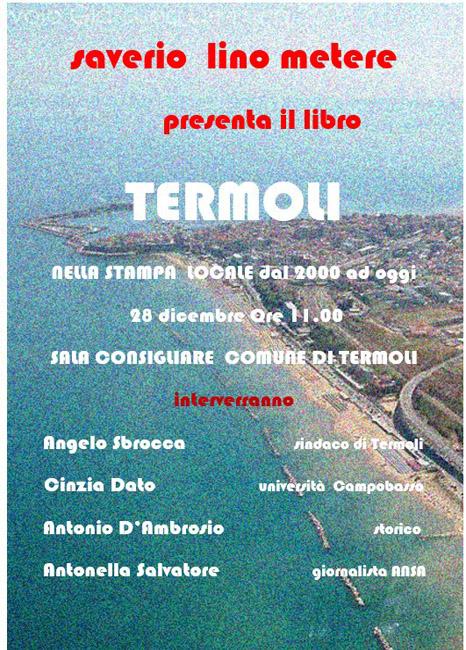 libro Termoli