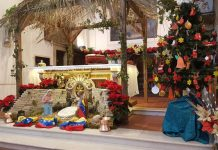 Messa di Natale per le vittime molisane assassinate in Venezuela