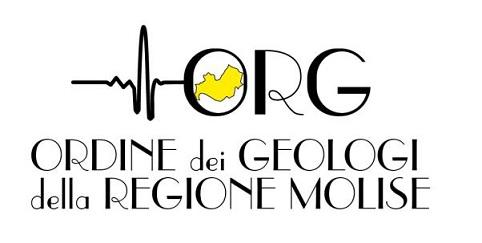ordine geologi molise logo