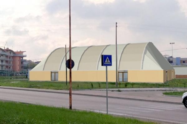 palaltrisport Termoli