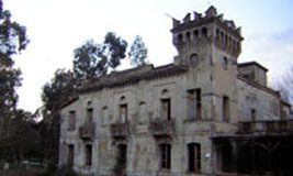 palazzo liberty Venafro