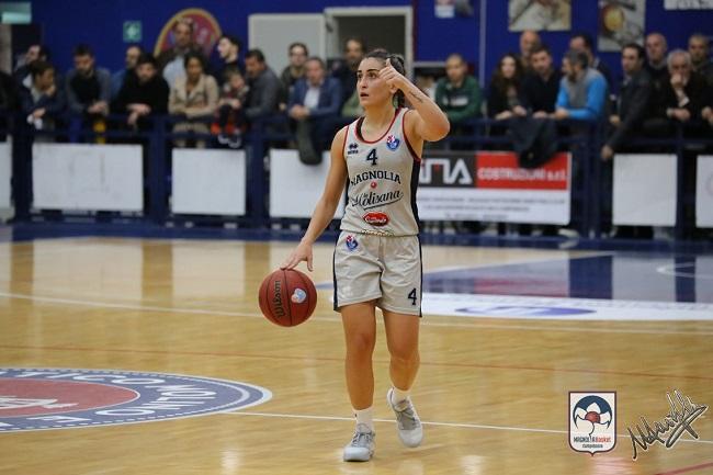 Rachele Porcu