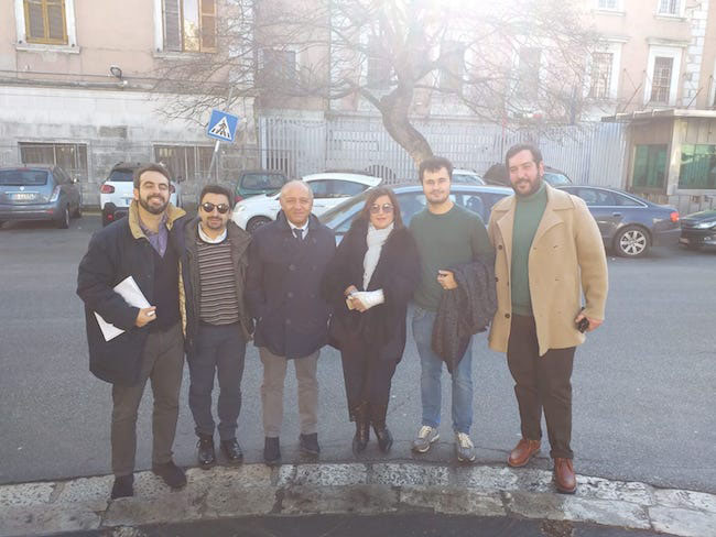 radicali molise visita carcere Campobasso