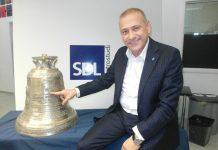 Serafino Di Loreto campana
