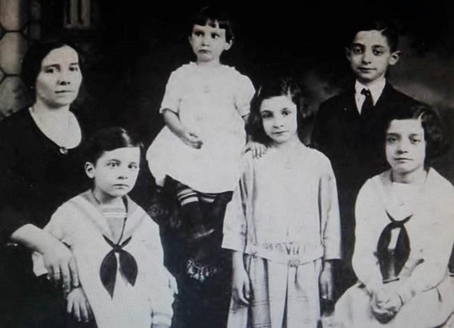 La storia di Carmela Marianna Varanese in Giarrusso