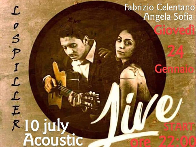 10 july acoustic