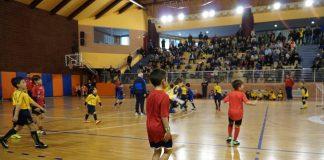 Festa del Giovane Calciatore a Campobasso la 3° tappa