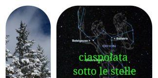 Ciaspolata notturna 11 gennaio Frosolone