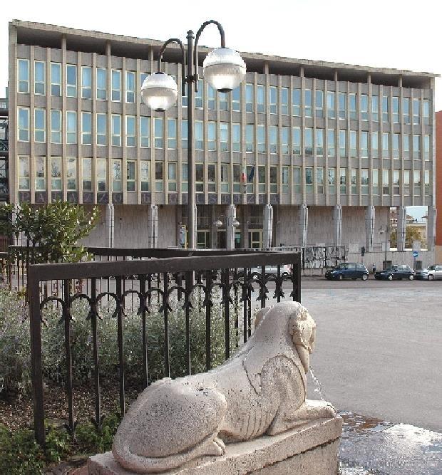 Tribunale Isernia