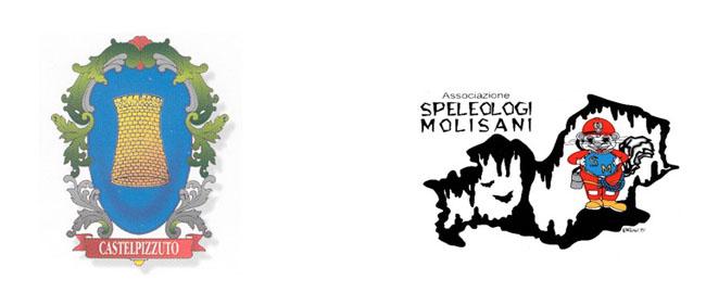 comune Castelpizzuto Associazione speleologi molisani