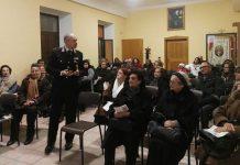 conferenza Carabinieri