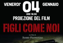 """Cinema a Campobasso, proiezione del film """"Figli come noi"""""""