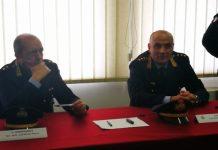 formazione Polizia Termoli
