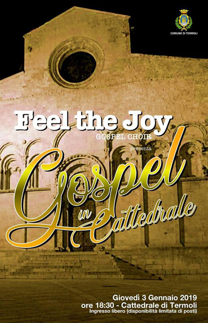 gospel 3 gennaio 2018