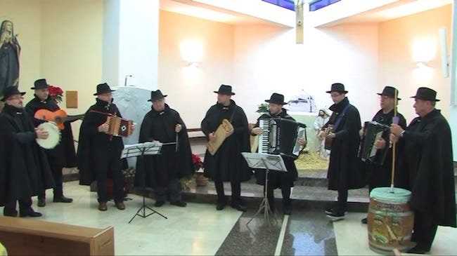 Gruppo Folk Tradizioni Amiche