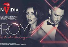 InVidia show Club, PROM il 12 gennaio Campobasso