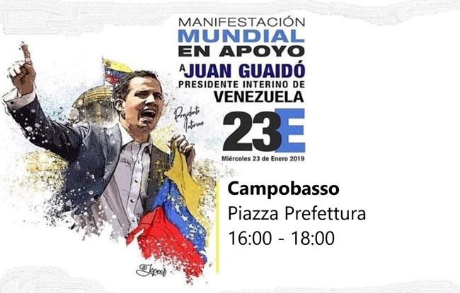 mundial Venezuela