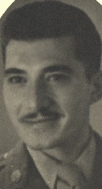 Joseph George Pinelli