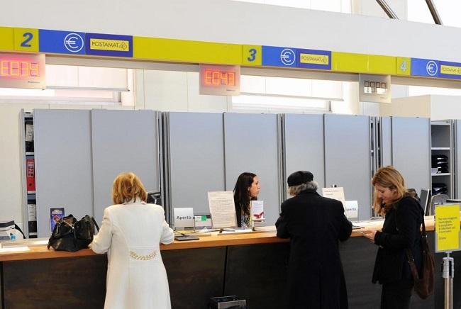 Molise, pagamento bollo: è possibile anche alle poste
