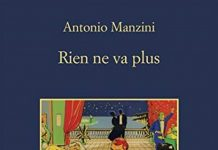 L'Italia inquieta di Antonio Manzini domani a Campobasso