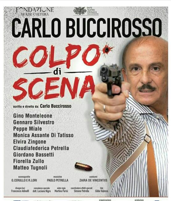 Buccirosso Teatro Savoia