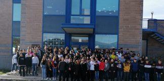 conferenza carabinieri scuole