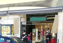 controlli Carabinieri Venafro