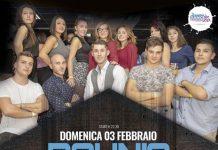 daunia dance 3 febbraio 2019