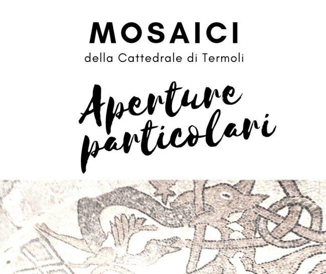 mosaici Termoli