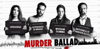 murder ballad 15 febbraio 2019