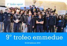 La Hidro Sport vice il 9° Trofeo Emmedue di nuoto a Campodipietra