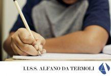 scrivere Alfano