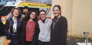 studentesse Alfano