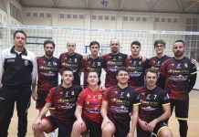 Termoli volley maschile