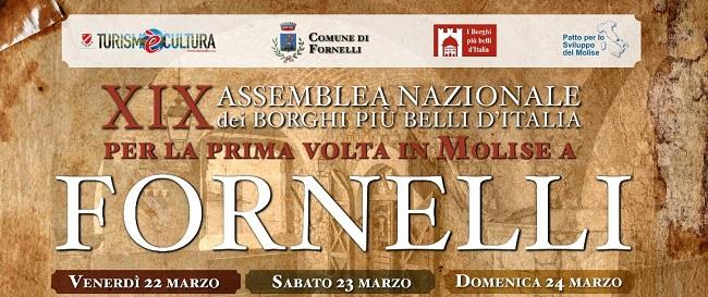 assemblea borghi più belli d'Italia-2019