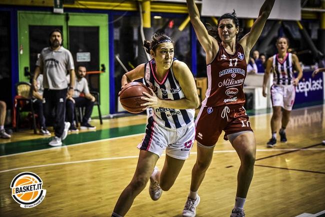 Basket Progresso Matteiplast