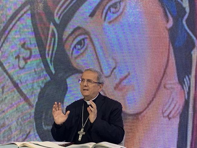 Vescovo Cibotti
