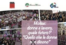 convegno donne lavoro 28 marzo 2019