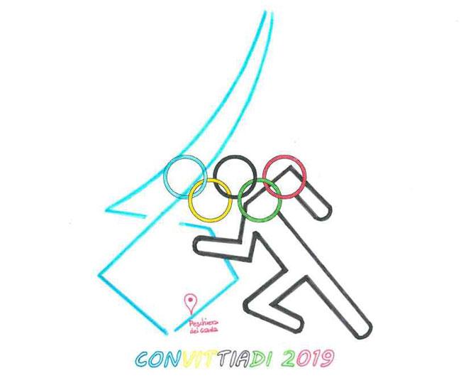convittiadi logo 2019